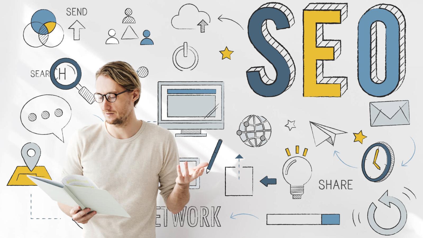 Daftar Tool yang Harus Dimanfaatkan untuk SEO Blog
