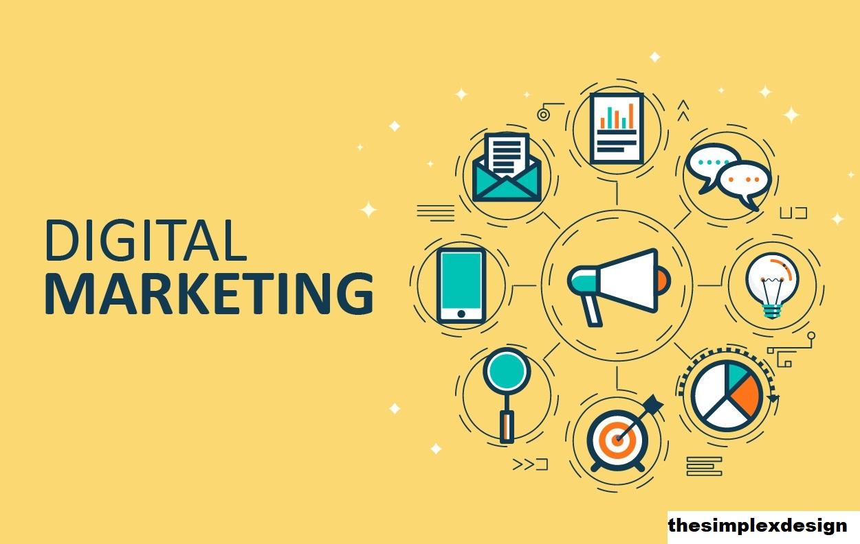 Cara Pemasaran Digital Yang Benar dan Sederhana Di Tahun 2021